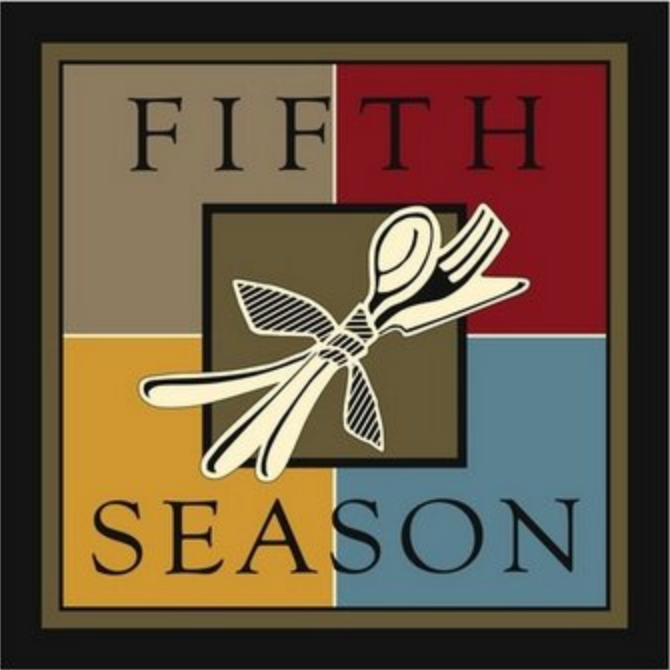 Fifth Season Logo