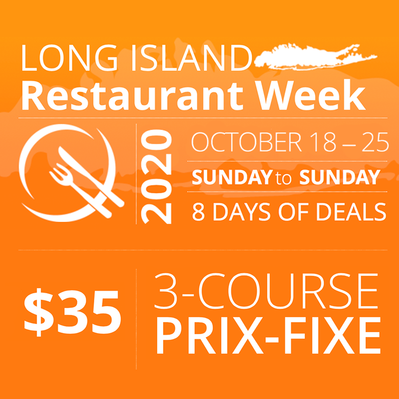 Restaurant Week October 2020